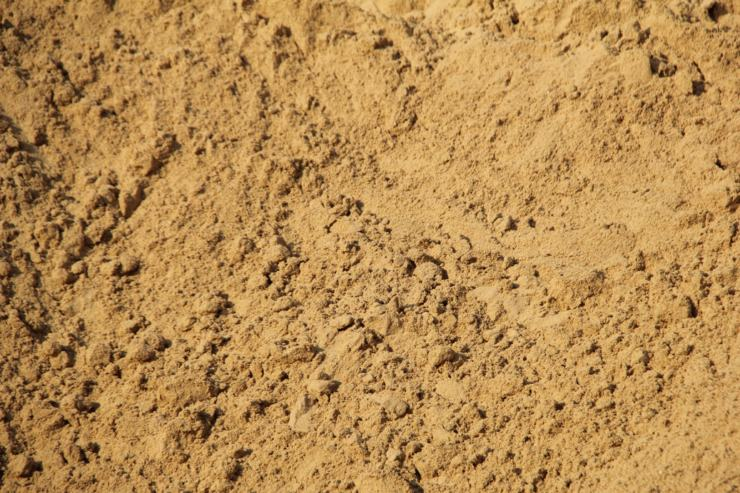 купить намывной песок недорого