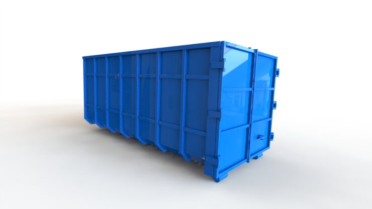 вывоз мусора контейнер пухто, аренда пухто