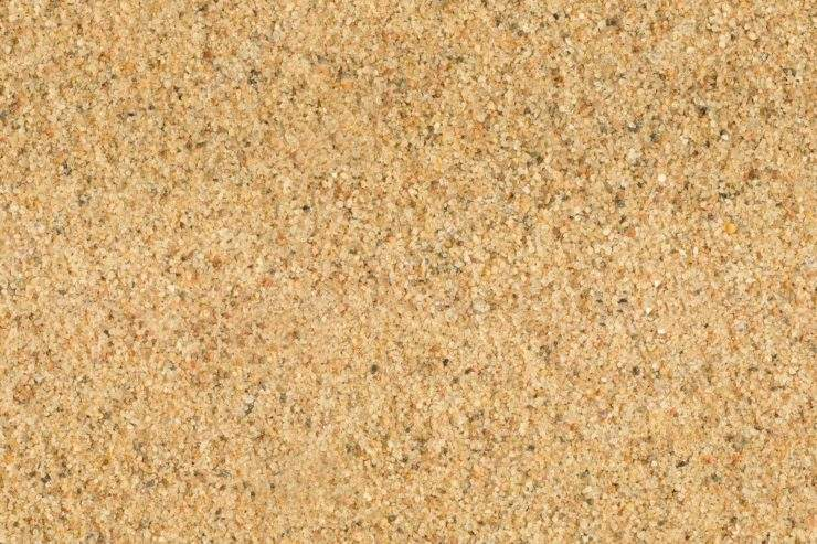 купить речной песок с доставкой недорого