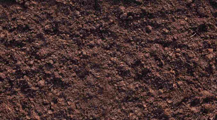 доставка плодородной земли цена за 1м3 (куб)