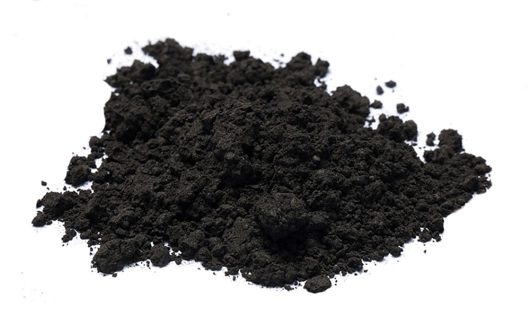 Чернозём в Пениках