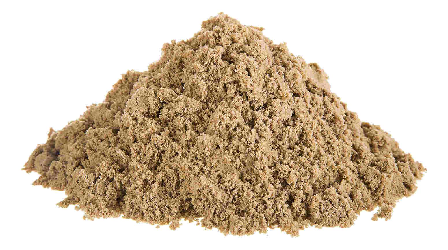 Намывной песок во Всеволожске